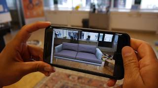 Product Configuration in 3D, Virtual Reality & Augmented Reality