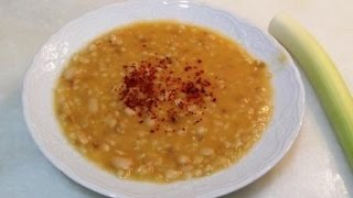 Keşkek Çorbası / Darı Çorbası / Buğday çorbası