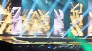 160624 KCON NY Seventeen (세븐틴) - Special Stage fancam