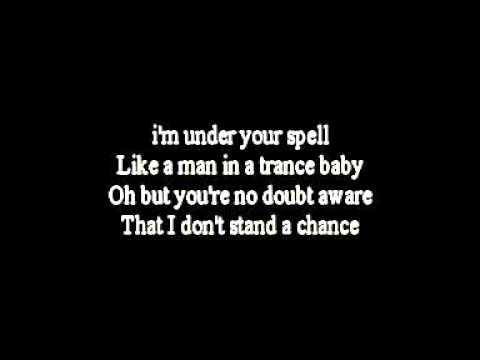 Joe Cocker - Unchain My Heart Lyrics HQ