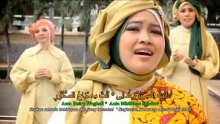 """Ya Nabi Salam """" As Syifa """""""
