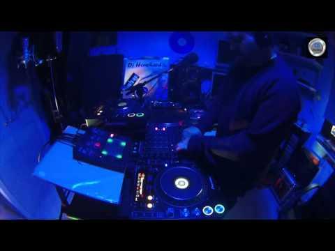 Deep Techouse set by Dj Howard @ CB Room Vol.3