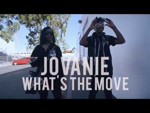 Jovanie - What's the Move Dance | Choreography: @angelgibbs99 #MyBestMove