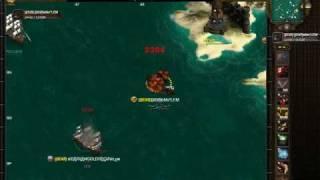 Seafight VS.wmv