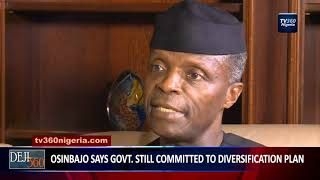 DEJI360 EP 197 Part 5: What is delaying the passage of Nigeria's 2018 budget