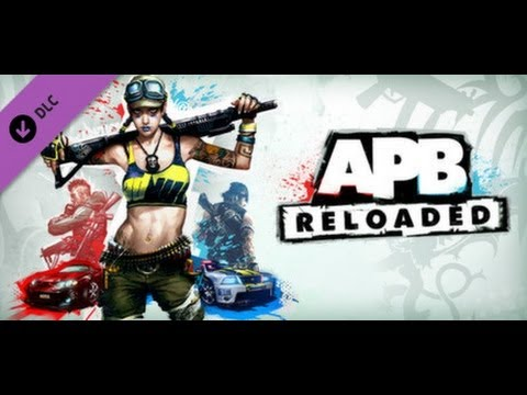 APB Reloaded - Key To The City Pack