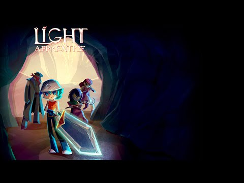 Light Apprentice - Android Trailer