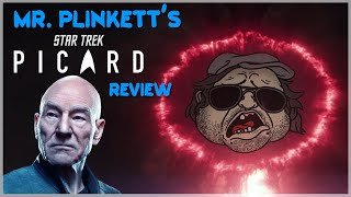 Mr. Plinkett's Star Trek Picard Review