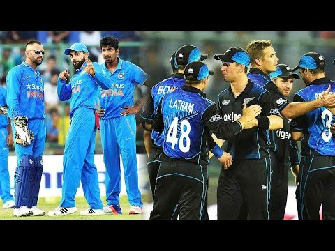 Ind Vs NZ 3rd ODI : India Won By 6 runs | Oneindia Telugu