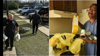 Женщина украла для детей всего 5 яиц. Но офицер удивил своим поступком!