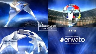 Favorite Soccer Sport Opener (After Effects Template)