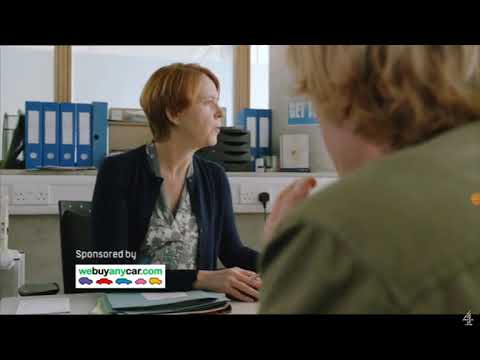 Download Channel 4 - Scrotal Recall Trailer 2014.