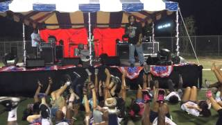 4th of July - Youth Center Round Up - YCTV 1407