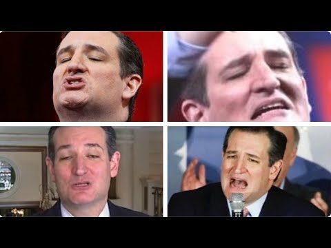 Ted Cruz Has Been A VERY...NAUGHTY...BOY #fappingted #TedCruzScandal