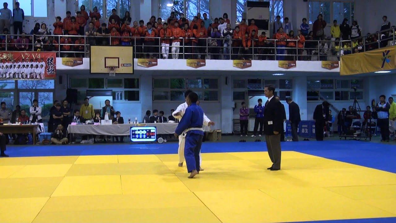 Never Stop - Taiwan's Judo 臺東體中柔道隊 全國制霸 Part 1 - YouTube