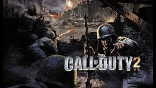 Call of Duty 2 (6) КОНЕЦ