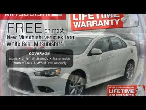 New Mitsubishi Outlander Saint Paul WhiteBearLake MN - Maplewood mitsubishi