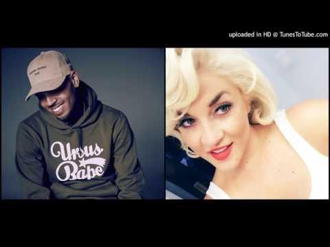 Chris Brown - Scream My Name (Audio) ft. Joelle James