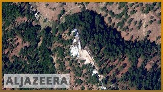 Do new satellite images refute India bombing claim?