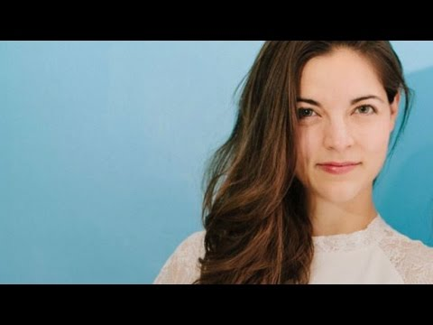 Crafting An Employer Brand // Kathryn Minshew, The Muse [FirstMark's Design Driven]