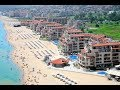 Seaview two bed apartment for sale in Obzor Beach Resort Bulgaria