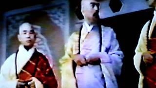 Shaolin vs Wutang 1983 (I want to be Monk scene)