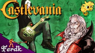 "Castlevania: Symphony of the Night - ""Dracula"