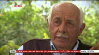 ÖMÜR DEDIGIN - GÜNEY AILESI (TRT HABER)