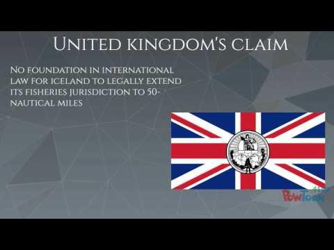 United Kingdom v Iceland (Fisheries Jurisdiction)