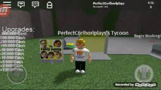 Fgteev and other youtubers(Roblox)