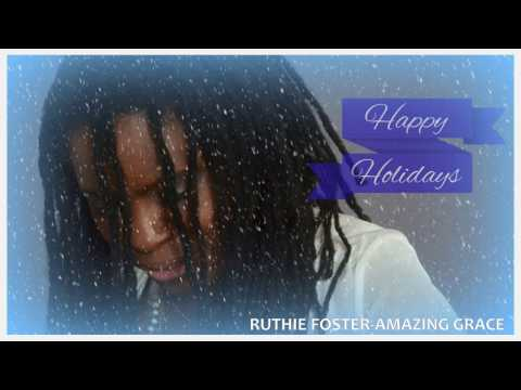 Ruthie Foster-