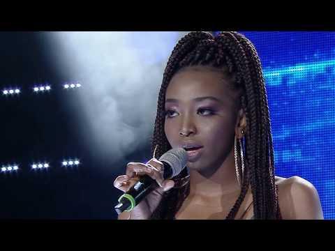 X ფაქტორი - ლილიან ოჩაი  | X Factor - Lilian Ochai