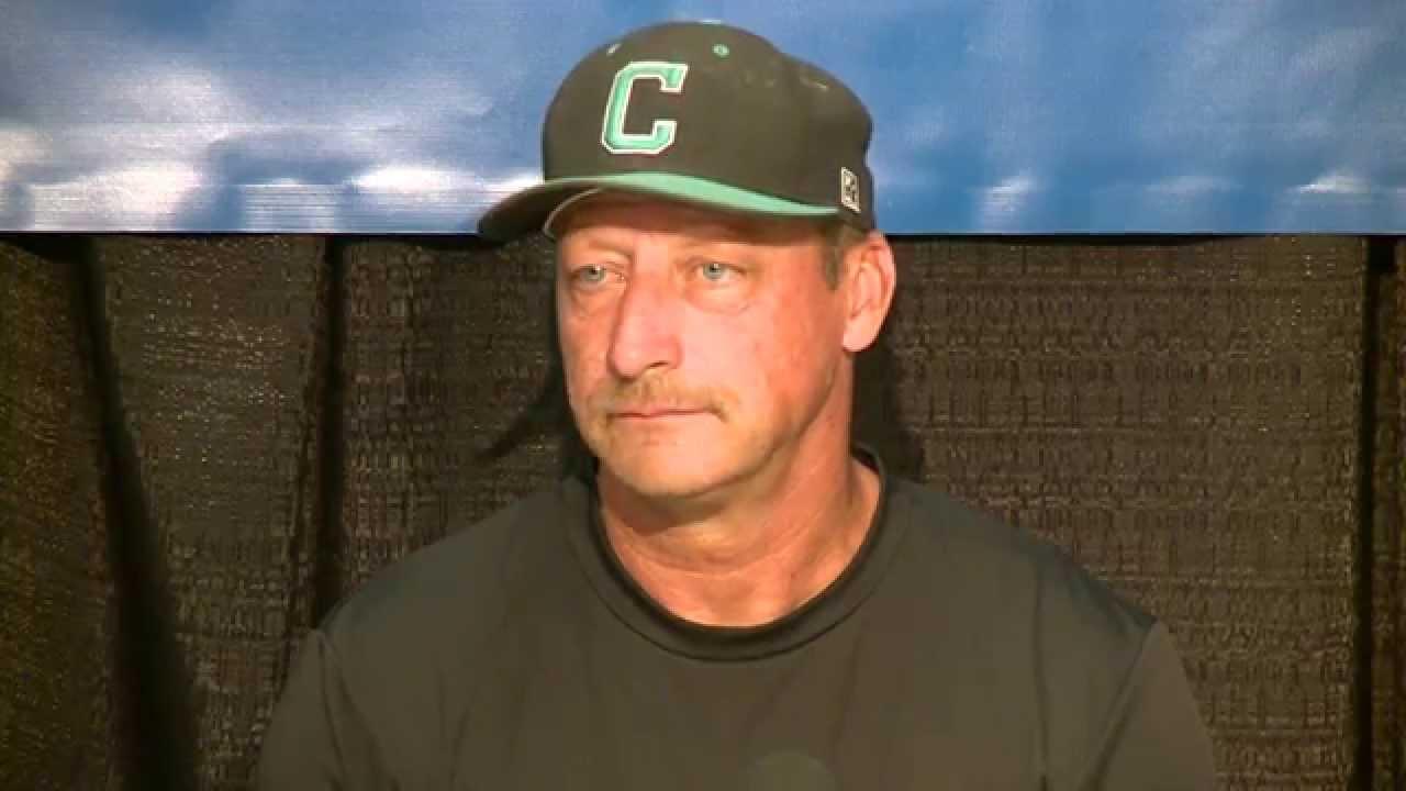 NCAA Regional Preview 5 28 | Coastal Carolina | Gary Gilmore, Tyler  Chadwick, Michael Paez
