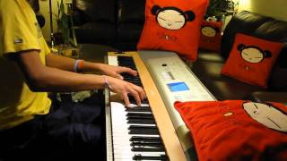 Download Video Dave Barnes - God Gave Me You (HD Studio Piano Cover) MP3 3GP MP4