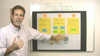 3 Core Principles of Real Estate Value Investing by Craig Haskell