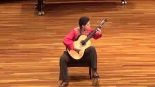 Katie Holmes - Danza Lucumi