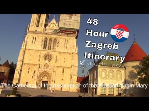 Rudderless in Zagreb - 105