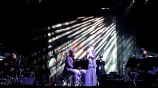 Baustelle - Col Tempo (Avec le Temps) Live - Teatro Colosseo di Torino 2013