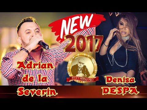Adrian de la Severin feat. Denisa DESPA - SHOW de Dragobete - LIVE 2017