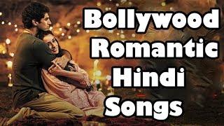 LATEST BOLLYWOOD SONGS 2018 - ROMANTIC HINDI SONGS - ROMANTIC HINDI LOVE SONGS 2018 -  INDIAN SONGS