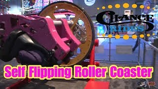 Chance Rides shows off UniCoaster 2.0 at IAAPA 2017
