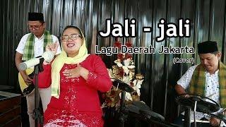LAGU DAERAH JAKARTA - JALI JALI (COVER) Dildil