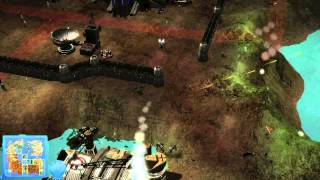 Z Steel Soldiers PC Official Gameplay Trailer HD