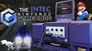 Ridiculous GameCube Accessories by Intec