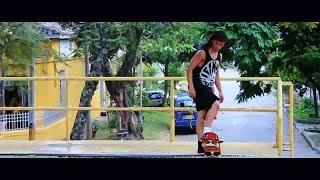 David Gonzalez • Skateboarding 2016