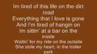 Rehab Bartender Lyrics.