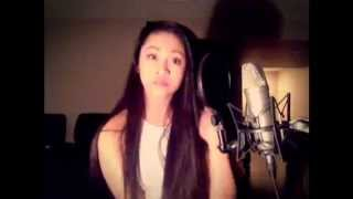 Angels Cry - Mariah Carey ft. Ne-yo Cover by Faith Erin