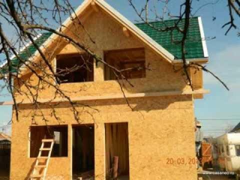 Cele mai ieftine case de vacanta doovi for Case din lemn ieftine