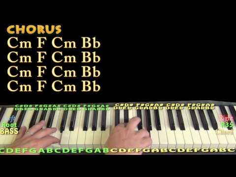 Feel Good Piano Chords R5 Khmer Chords