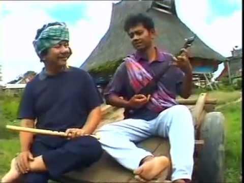 Maba Kampil - Karo Song